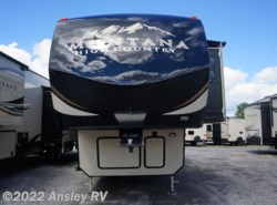 New 2017 Keystone Montana High Country 310RE available in Duncansville, Pennsylvania