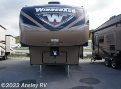 New 2017  Winnebago Voyage 28RDB by Winnebago from Ansley RV in Duncansville, PA