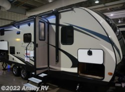 New 2017  CrossRoads Sunset Trail Super Lite 239BH by CrossRoads from Ansley RV in Duncansville, PA