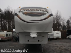 Used 2013  Prime Time Crusader 355BHQ