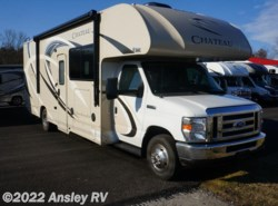 New 2017  Thor Motor Coach Chateau 29G