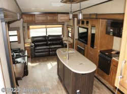 New 2017  Grand Design Reflection 337RLS by Grand Design from Ansley RV in Duncansville, PA