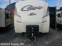 New 2017  Keystone Cougar XLite 30RLI by Keystone from Ansley RV in Duncansville, PA