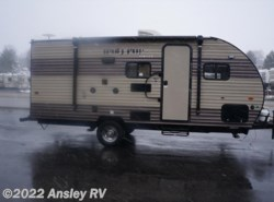 New 2017  Forest River Wolf Pup 18TO by Forest River from Ansley RV in Duncansville, PA