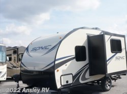 New 2017  Venture RV Sonic Lite SL167VMS by Venture RV from Ansley RV in Duncansville, PA