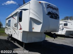 Used 2012 Forest River Cedar Creek Silverback 29RK available in Duncansville, Pennsylvania