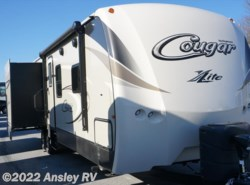 New 2017  Keystone Cougar XLite 33MLS by Keystone from Ansley RV in Duncansville, PA