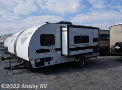 New 2018  Winnebago Winnie Drop WD1790 by Winnebago from Ansley RV in Duncansville, PA