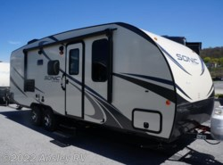 New 2017  Venture RV Sonic SN220VBH by Venture RV from Ansley RV in Duncansville, PA
