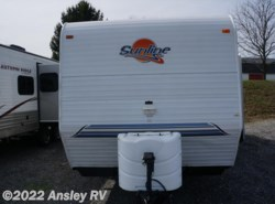 Used 2007  Sunline Solaris SR 264 by Sunline from Ansley RV in Duncansville, PA