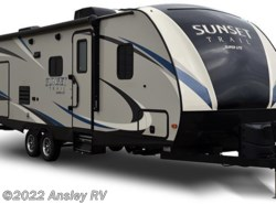 New 2018  CrossRoads Sunset Trail Super Lite SS239BH by CrossRoads from Ansley RV in Duncansville, PA