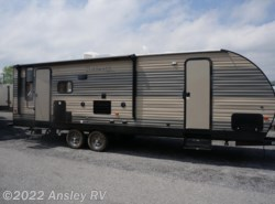 New 2018  Forest River Cherokee 264L by Forest River from Ansley RV in Duncansville, PA