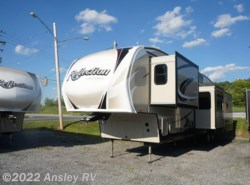 New 2018  Grand Design Reflection 367BHS by Grand Design from Ansley RV in Duncansville, PA