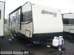 New 2018  Prime Time Avenger ATI 27RBS by Prime Time from Ansley RV in Duncansville, PA