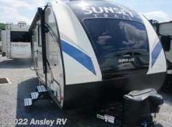 New 2018  CrossRoads Sunset Trail Super Lite SS210FK by CrossRoads from Ansley RV in Duncansville, PA