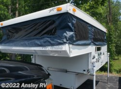 Used 2007  Starcraft Pine Mountain Lonestar S by Starcraft from Ansley RV in Duncansville, PA