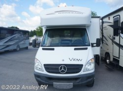 Used 2010  Winnebago View 24J by Winnebago from Ansley RV in Duncansville, PA