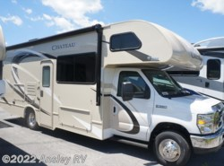 New 2018  Thor Motor Coach Chateau 26B
