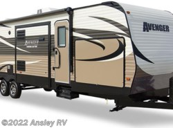 New 2018  Prime Time Avenger 32QBI by Prime Time from Ansley RV in Duncansville, PA