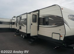 New 2018  Prime Time Avenger 34DQB by Prime Time from Ansley RV in Duncansville, PA