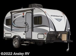 New 2018  Starcraft Comet Mini 17UDS by Starcraft from Ansley RV in Duncansville, PA
