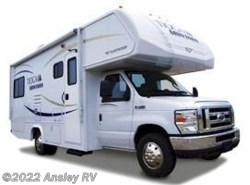 Used 2011  Fleetwood Tioga Montara 23B by Fleetwood from Ansley RV in Duncansville, PA