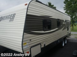 New 2018  Prime Time Avenger ATI 21RB by Prime Time from Ansley RV in Duncansville, PA