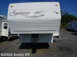 Used 2000  Keystone Sprinter 25RK by Keystone from Ansley RV in Duncansville, PA