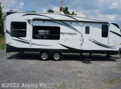 Used 2013 Dutchmen Razorback 2650 available in Duncansville, Pennsylvania
