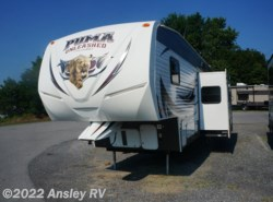 Used 2013  Palomino Puma 356-QLB by Palomino from Ansley RV in Duncansville, PA