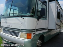 Used 2000  Holiday Rambler Admiral 34PSD by Holiday Rambler from Ansley RV in Duncansville, PA