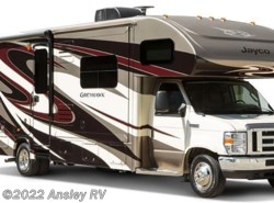 New 2018  Jayco Greyhawk 30X by Jayco from Ansley RV in Duncansville, PA