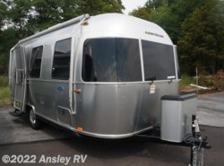 New 2018  Airstream Sport 22FB by Airstream from Ansley RV in Duncansville, PA