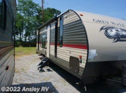 New 2018  Forest River Grey Wolf 26RR by Forest River from Ansley RV in Duncansville, PA