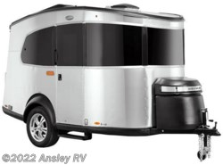 Used 2017  Airstream Basecamp 16 by Airstream from Ansley RV in Duncansville, PA