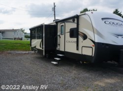 New 2018  Keystone Cougar XLite 34TSB by Keystone from Ansley RV in Duncansville, PA