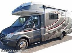 Used 2011  Fleetwood Tioga 24D by Fleetwood from Ansley RV in Duncansville, PA