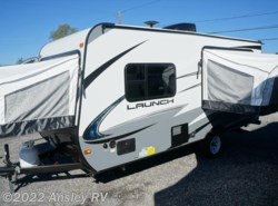 New 2018  Starcraft Launch 17SB by Starcraft from Ansley RV in Duncansville, PA