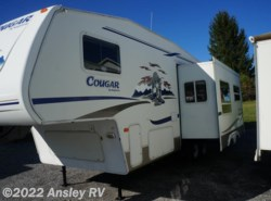 Used 2005 Keystone Cougar 276EFS available in Duncansville, Pennsylvania