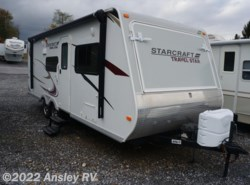 Used 2013  Starcraft Travel Star 229TB