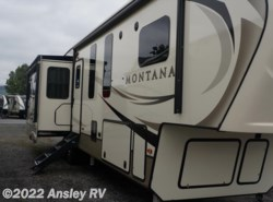 New 2018  Keystone Montana 3950BR by Keystone from Ansley RV in Duncansville, PA