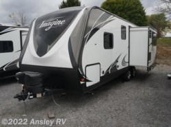 New 2018  Grand Design Imagine 2500RL by Grand Design from Ansley RV in Duncansville, PA