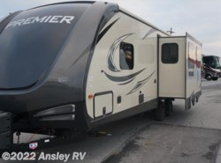 New 2018  Keystone Bullet 29RKPR by Keystone from Ansley RV in Duncansville, PA