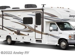 New 2018  Jayco Greyhawk 29MV by Jayco from Ansley RV in Duncansville, PA