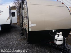 Used 2017 Forest River Wolf Pup 16FQ available in Duncansville, Pennsylvania