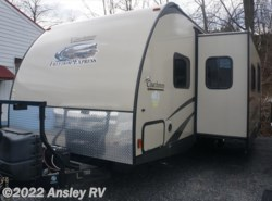 Used 2015  Coachmen Freedom Express LTZ 254 DSX by Coachmen from Ansley RV in Duncansville, PA
