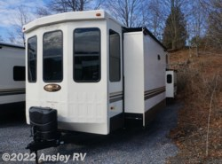 New 2018  Forest River Cedar Creek Cottage  by Forest River from Ansley RV in Duncansville, PA