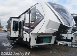New 2018  Grand Design Momentum 395M by Grand Design from Ansley RV in Duncansville, PA