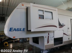 Used 2005  Jayco Eagle Fifth Wheels 323RKS by Jayco from Ansley RV in Duncansville, PA