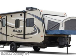 Used 2016  Keystone Bullet 2190EX by Keystone from Ansley RV in Duncansville, PA